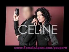 FemaleAgent. Sex roulette Thumb