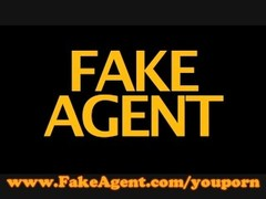 FakeAgent Needs money fast! Thumb