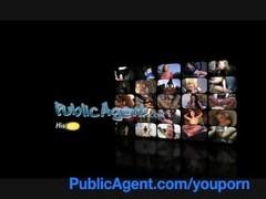 PublicAgent BlowJob compilation Volume Two Thumb