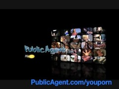 PublicAgent BlowJob compilation Volume One Thumb