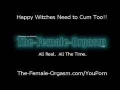 Happy Witches Need to Cum Too Thumb