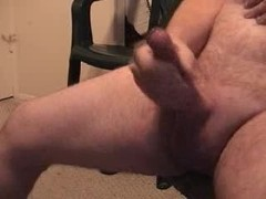 Hard Cock, intense orgasm Thumb