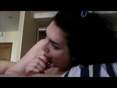 russian girl gives ex nice bj Thumb