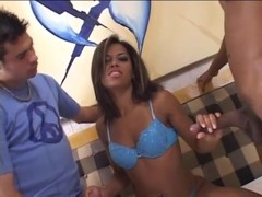 Threeway, brazilian style - WOW Pictures Thumb