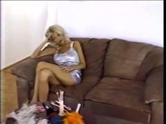 Hot ticklish lesbos - Sly Productions Thumb
