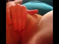 wet redhead Thumb