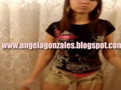 18 yr old girl webcam dance Thumb