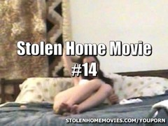 Stolen Home Movie #14 Thumb