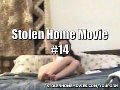 Stolen Home Movie #14 Thumb