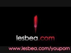 Lesbea Sensual late night sex Thumb