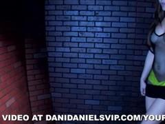 Dani Daniels Mesh Top Vixen Thumb