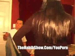 mexican midget fucks hairy pussy P2 Thumb