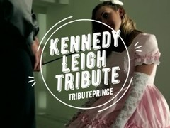 Kennedy Leigh Tribute (First Edit) with Cum Countdown Thumb