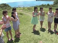 uncensored japanese orgy no condom jav stars Thumb