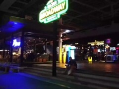 Bangkok Happy Ending Tantra Balls Massage - promo Thumb
