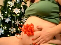 Big belly Christmas gift Thumb