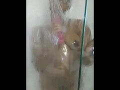 Behind the Scenes (Shower Video) Thumb