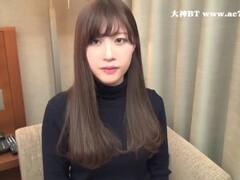 japan-女神级素人 美不美看了再说 无码(1) Thumb