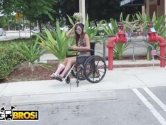 BANGBROS - Young Kimberly Costa Got Hit By A Car, So We Gave Her Some Dick To Feel Better Thumb