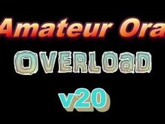 Amateur Oral Overload V20 Thumb